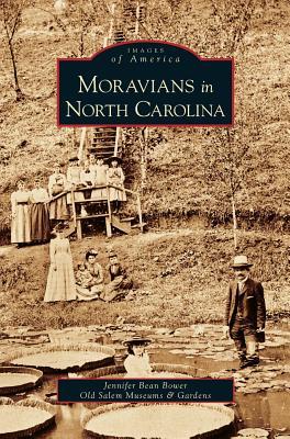 Image for Moravians in North Carolina