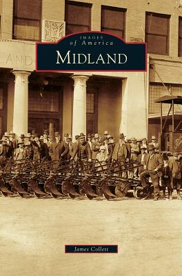 Midland, Collett, James
