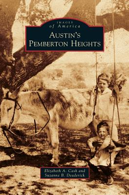 Image for Austin's Pemberton Heights