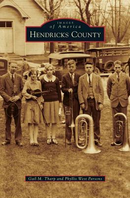 Hendricks County, Tharp, Gail M; Parsons, Phyllis West