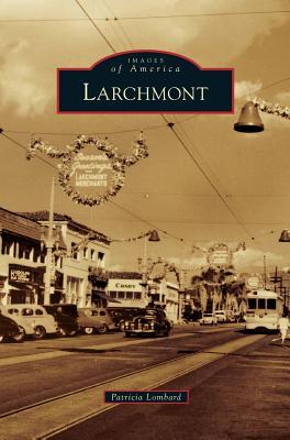 Larchmont, Lombard, Patricia