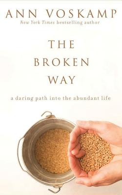 Image for The Broken Way