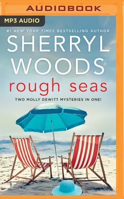 Image for Rough Seas: Hot Money & Hot Schemes (The Molly DeWitt Mysteries)
