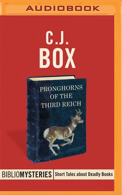 Image for Pronghorns of the Third Reich