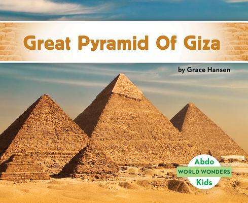 Great Pyramid of Giza (World Wonders), Hansen, Grace