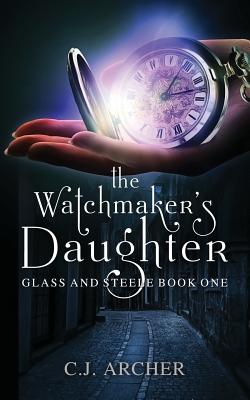 Image for Watchmaker's Daughter, The