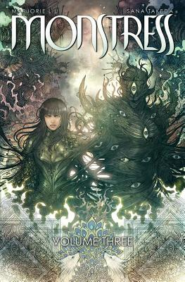 Image for 3 Haven (Monstress)