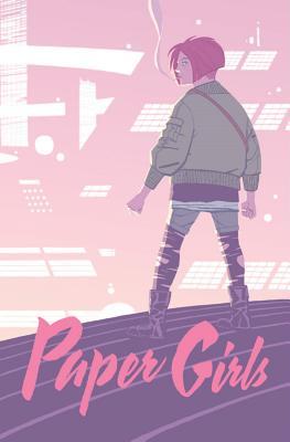 Image for Paper Girls Volume 5
