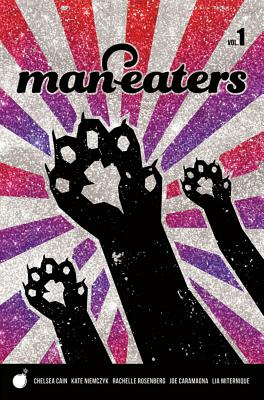 Image for Man-Eaters Volume 1