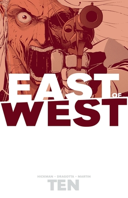 Image for East of West Volume 10