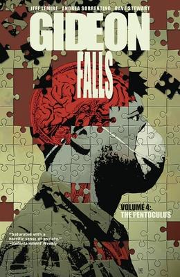 Image for Gideon Falls Volume 4: The Pentoculus