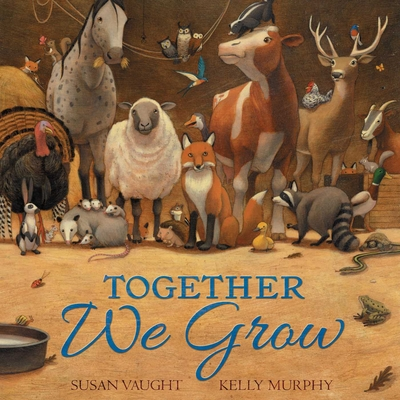 Image for TOGETHER WE GROW