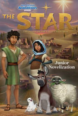 Image for The Star Junior Novelization (The Star Movie)