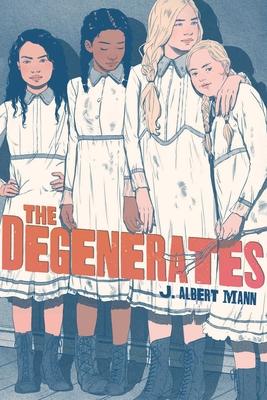 Image for DEGENERATES