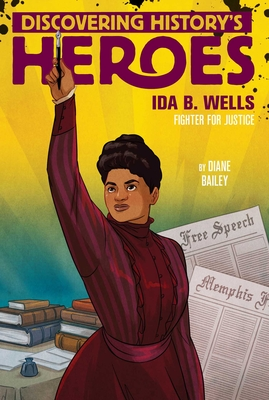 Image for Ida B. Wells: Discovering History's Heroes (Jeter Publishing)