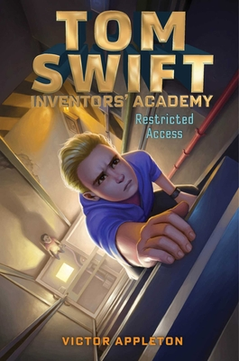 Image for Restricted Access (3) (Tom Swift Inventors' Academy)