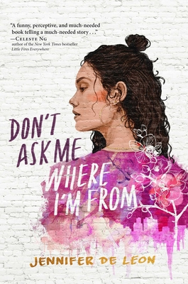 Image for Don't Ask me Where I'm From