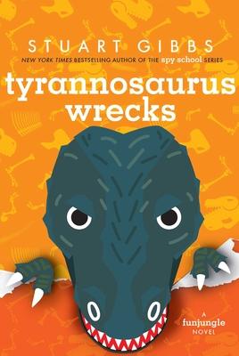 Image for Tyrannosaurus Wrecks  - Signed