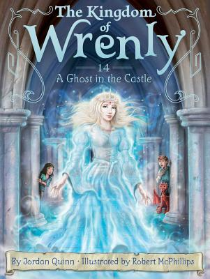 Image for A Ghost in the Castle (The Kingdom of Wrenly)