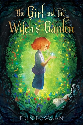 Image for GIRL AND THE WITCH'S GARDEN