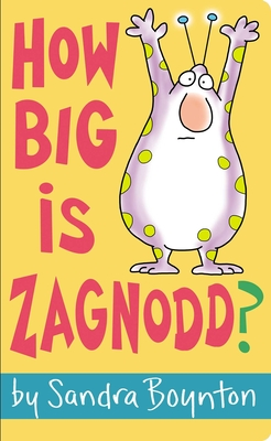 Image for HOW BIG IS ZAGNODD?