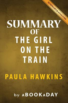 Image for GIRL ON THE TRAIN, THE SUMMARY & ANALYSIS
