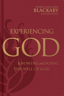 Image for Experiencing God