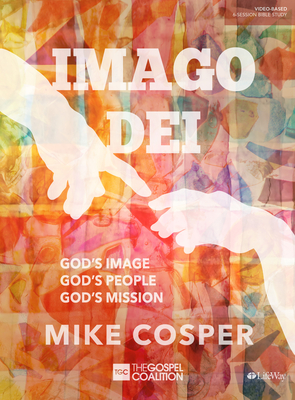 Image for Imago Dei - Bible Study Book