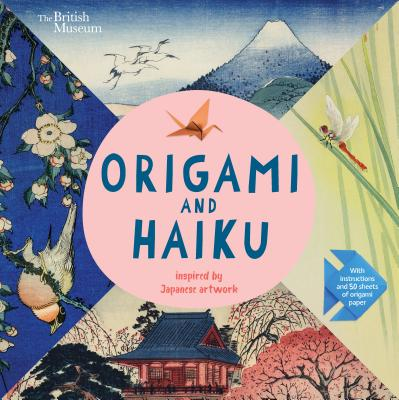 Image for Origami and Haiku: Inspired by Japanese Artwork