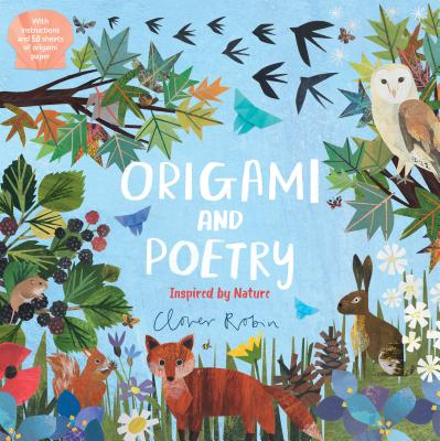 Image for Origami and Poetry: Inspired by Nature