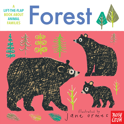 Image for Animal Families: Forest