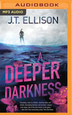 Image for A Deeper Darkness (Sam Owens Series)