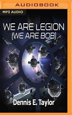 Image for We Are Legion (We Are Bob) (Bobiverse)