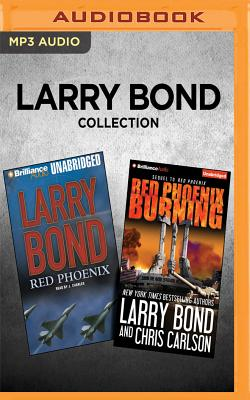 Image for Larry Bond Collection - Red Phoenix & Red Phoenix Burning