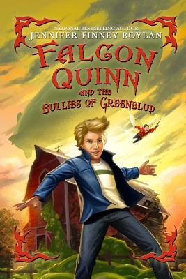 Image for Falcon Quinn and the Bullies of Greenblud