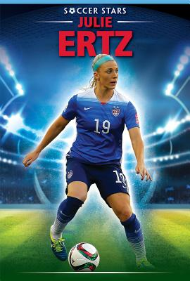 Image for Julie Ertz Soccer Star