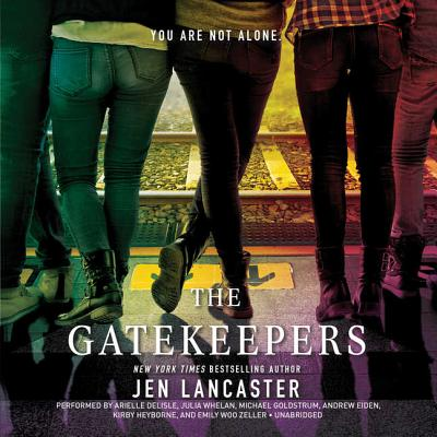 The Gatekeepers, Jen Lancaster