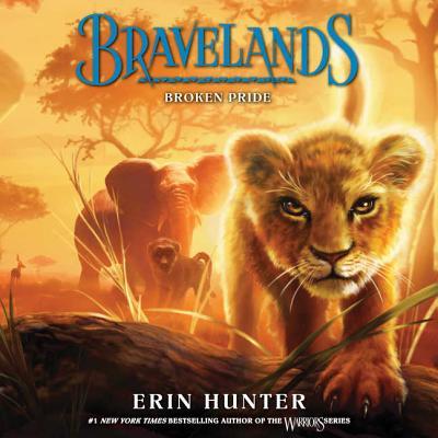 Image for Broken Pride  (Bravelands Series, Book 1)