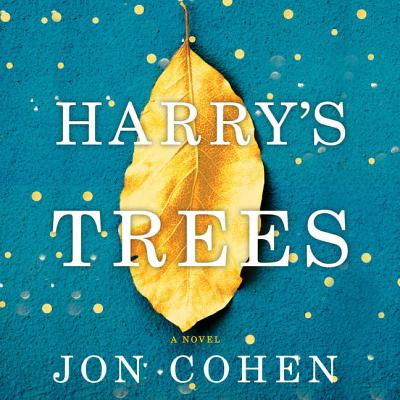 Image for Harry's Trees