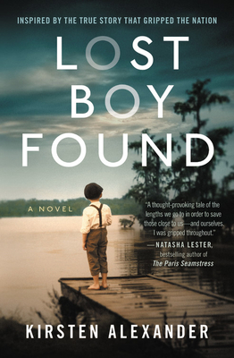 Image for Lost Boy Found (Deckle Edge)