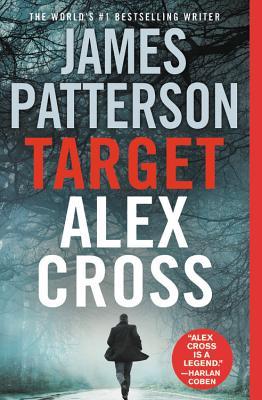 Image for Target: Alex Cross