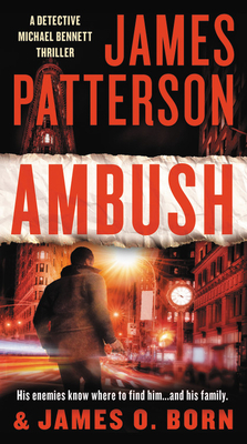 Image for Ambush (Michael Bennett (11))