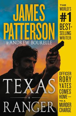 Image for Texas Ranger (Rory Yates)