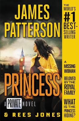 Image for Princess: A Private Novel
