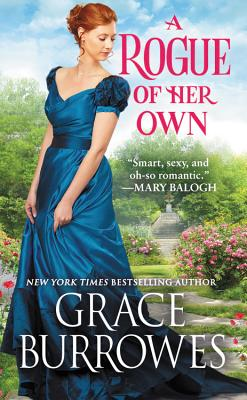 Image for A Rogue of Her Own (Windham Brides)