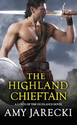 Image for The Highland Chieftain (Lords of the Highlands)