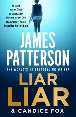 Image for Liar Liar (Harriet Blue)