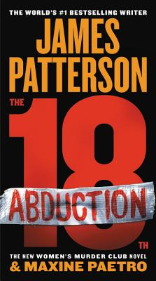 Image for The 18th Abduction (Women's Murder Club (18))