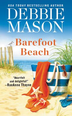 Image for Barefoot Beach (Harmony Harbor)