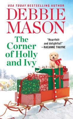 Image for The Corner of Holly and Ivy: A feel-good Christmas romance (Harmony Harbor)